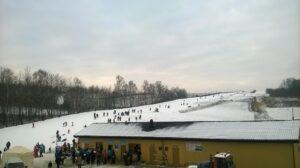 Gościniec Bobliwo - Stok Narciarski, lubelskie