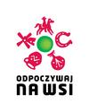 Odpoczywaj na wsi – Targi Turystyki Wiejskiej w Polsce Logo