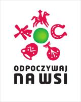 ODPOCZYWAJ NA WSI Logo