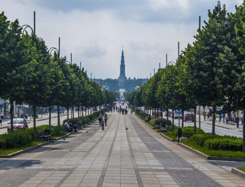 Dożynki Jasnogórskie (4 – 6 września)