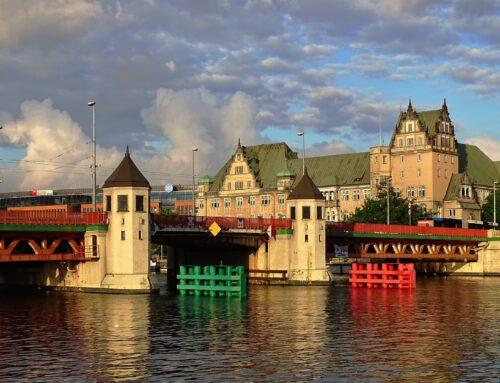 Piknik nad Odrą i Targi Turystyczne MARKET TOUR – Szczecin (5 – 6 września)