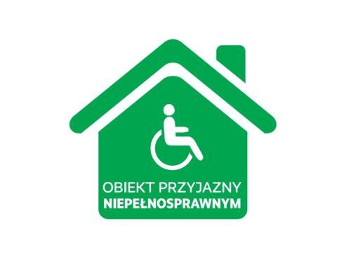 Obiekty przyjazne niepełnosprawnym