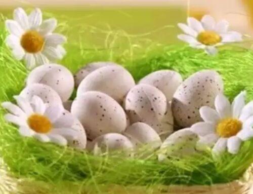 Wielkanoc i tradycje